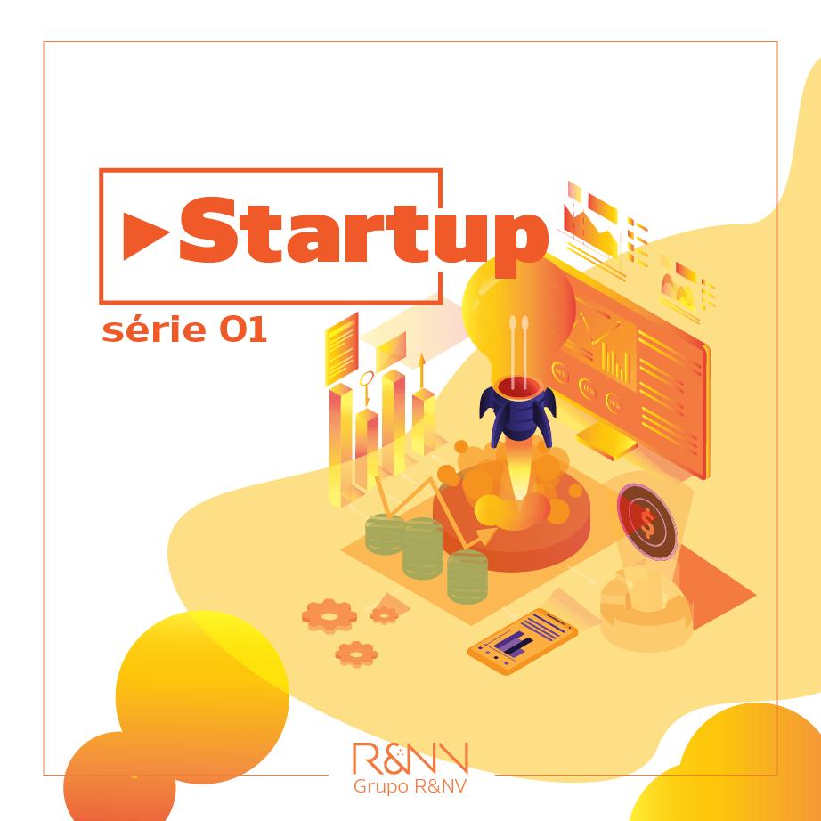 Startup: capacidade de ser repetível e escalável