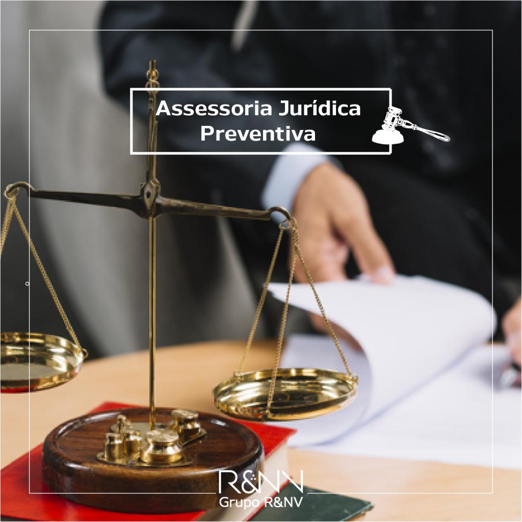 Advogado faz Assessoria Jurídica Preventiva