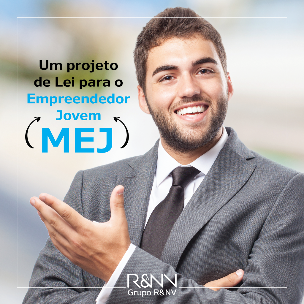 MEJ: Jovem Empreendedor
