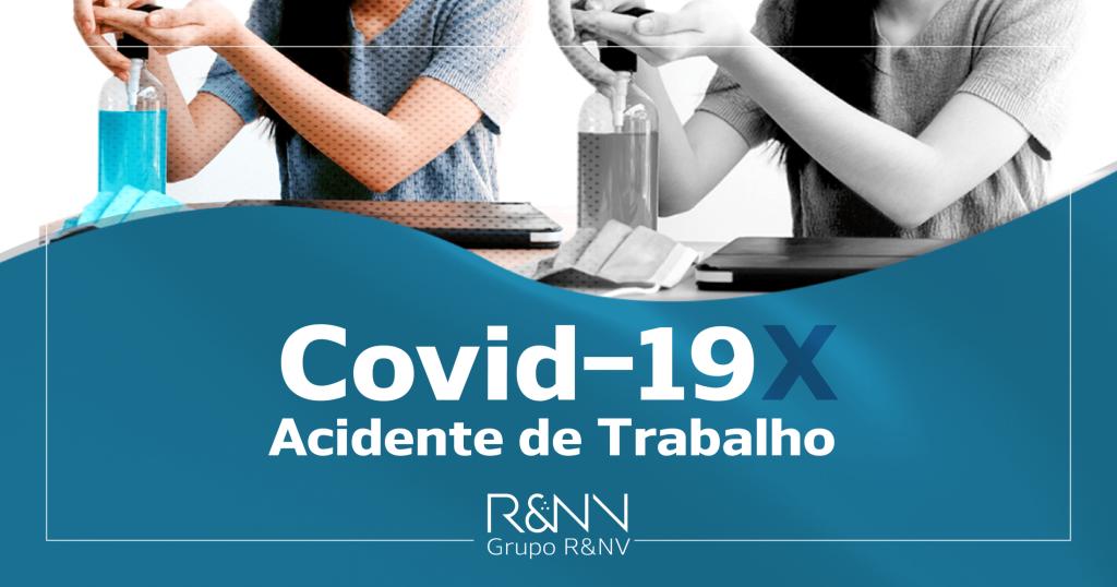 Mulher passando álcool em gel para evitar Covid-19