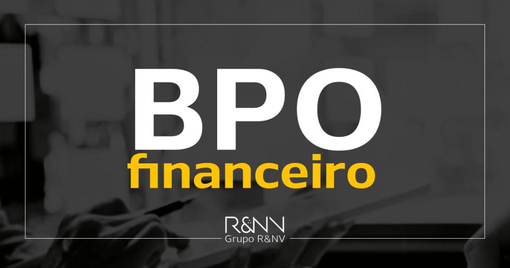 Empresa com BPO Financeiro