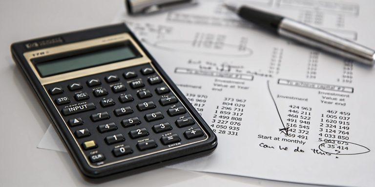finanças para startup